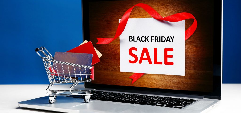 Best of: Black Friday Laptop Deals 2016