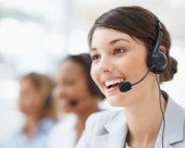 First Utility Call Center