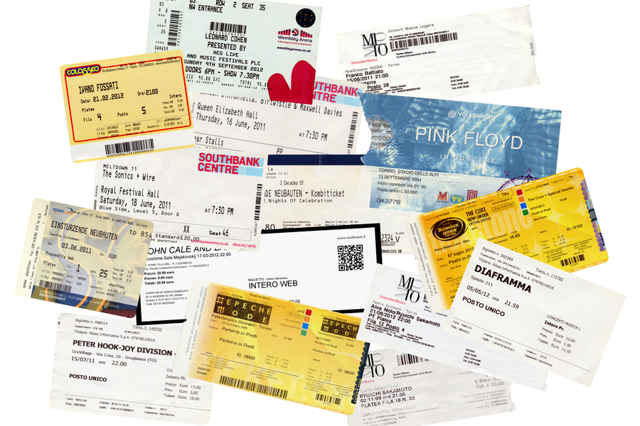 Where to Find Last Minute Gig Tickets